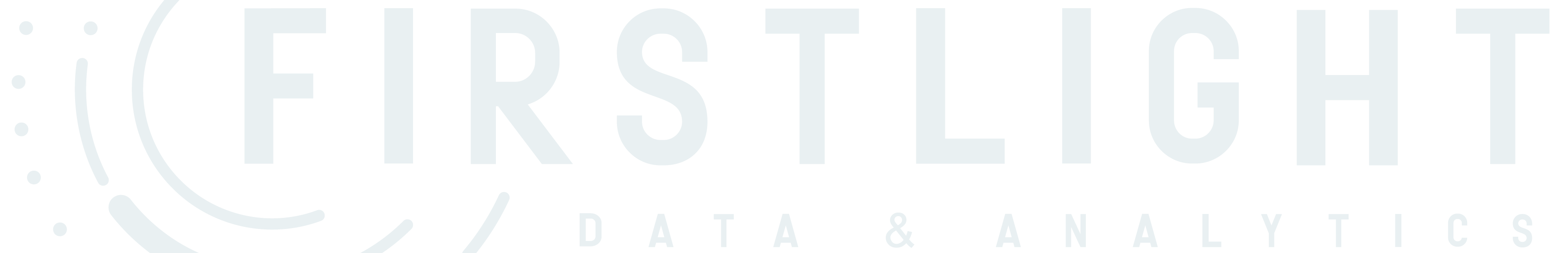 FirstLight Analytics